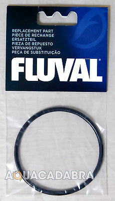 Genuine Fluval Motor Seal O Ring Gasket Fx5 Fx6 A20207 Sealing External Filter • EUR 4,53