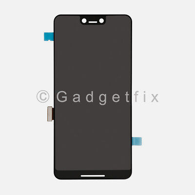 US Display LCD Touch Screen Digitizer Assembly Replacement For Google Pixel 3 XL