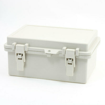 Surface Mounted Waterproof Electric Junction Box 240mmx170mmx110mm