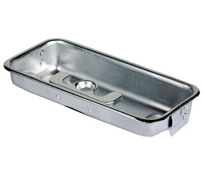 1983-1986 Mustang Ash Tray Receptacle for T-5 Transmission (Fits 79-82 Standard)