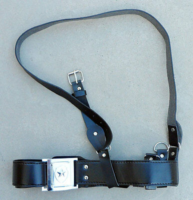 New Chinese Safety belt with shoulder strap BK-D265