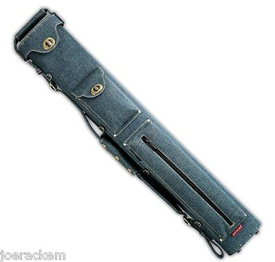 NEW Instroke Cowboy 2x4 Blue Jean Case - ISJN24 - FREE US SHIPPING