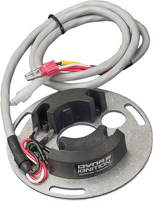 Dynatek - DS6-1 - Electronic Ignition System, Dual Fire 21-7561 133-3001