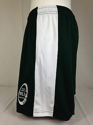 """Official ISC """"Ireland Rugby League Training Shorts""""  RRP £29.95"""