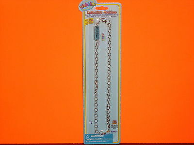 WEBKINZ-COLLECTIBLE CHARM NECKLACE~New in package~sealed/unused code