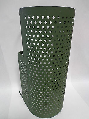 Exhaust Stack Heat Shield for M35A3 New Old Stock NSN 2990-01-060-0955