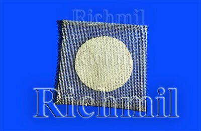High Quality Ceramic Centre Metal Mesh Wire Lab Gauze (for Bunsen Burner)
