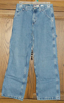 Old Navy Boys Blue Jeans Size 14 Regular