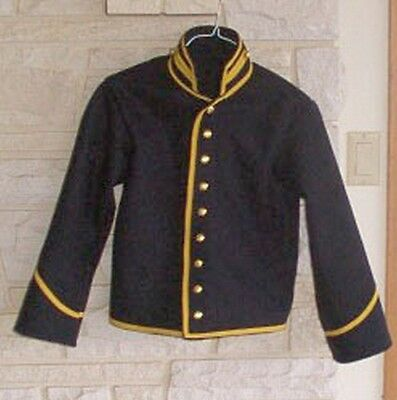 Boys Union Cavalry Shell Jacket, Civil War, New