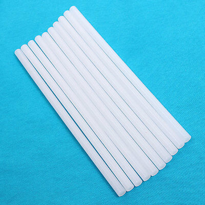 New 10 X Clear candles ptex rods base p tex filler Sticks