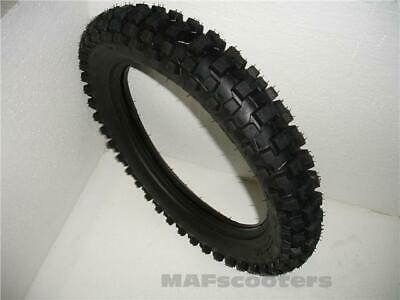 14 inch 90-100 Heavy duty Back Tyre  for petrol Pit and Dirt bike brand new part