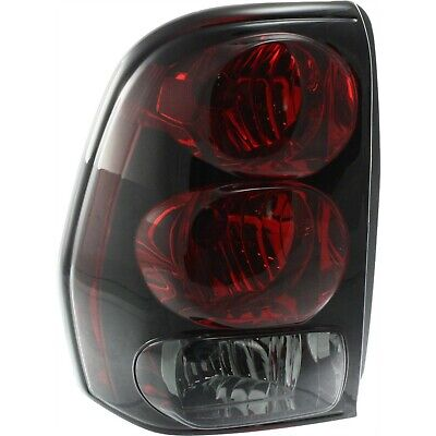 Tail Light for 2002-2009 Chevrolet Trailblazer & 2002-2006 Trailblazer EXT LH