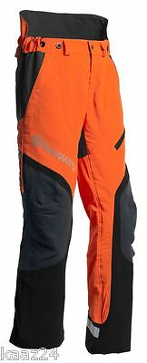 Husqvarna Technical 20c Chainsaw Arborist Trousers
