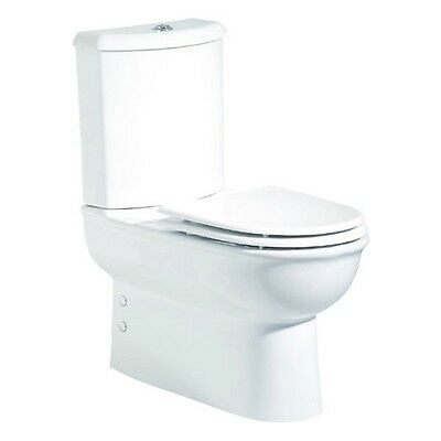 Superb Celino All In One Combined Bidet Toilet With Soft Close Seat Machost Co Dining Chair Design Ideas Machostcouk