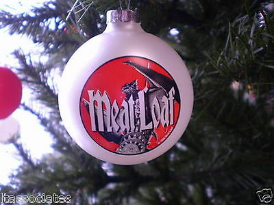 Meat Loaf Ornament ~~~New~~~ 1996  Collectible Limited Edition