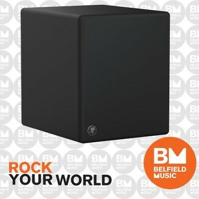 "Mackie MR10 MK3 Powered Active Subwoofer Monitor Speaker 10 Inch 10"" MR-10 Sub"