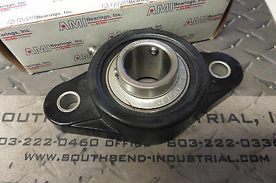 NEW AMI BEARINGS INC ASAHI PILLOW BLOCK BEARING MUCTPL205-16W MUCTPL205