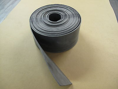 Solid Neoprene Rubber Strips 3Mmthk X 5Mtrs Long