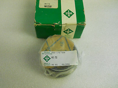 Ina Nkx50 Precision Needle/Thrust Bearing 08954 New Condition In Box