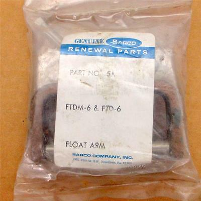 Spirax Sarco Float Arm for FTDM-6 and FTD-6 NOS