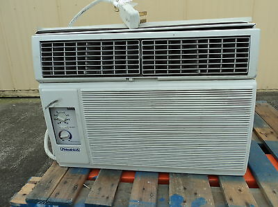 euc lg large in out window heater air conditioning heating unit lafayette ind nr. Black Bedroom Furniture Sets. Home Design Ideas
