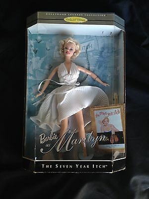 Barbie as Marilyn-The Seven Year Itch