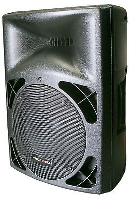 "Brand New 10"" Woofer Professional Excellent Sound PA/DJ Moulded Speaker PP-2510"