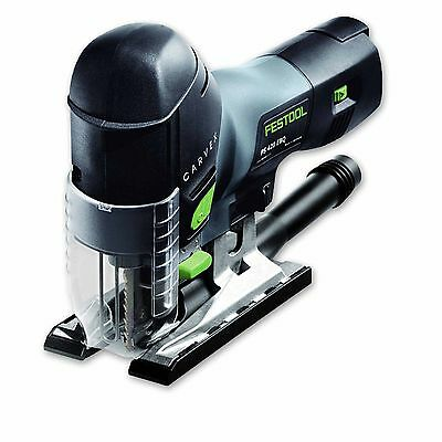Festool PS 420 EBQ-PLUS Pendelhub-Stichsäge 561587 | 150027