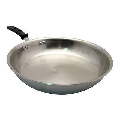 Vollrath - 69812 - Tribute® 12 in Natural Finish Stainless Steel Fry Pan