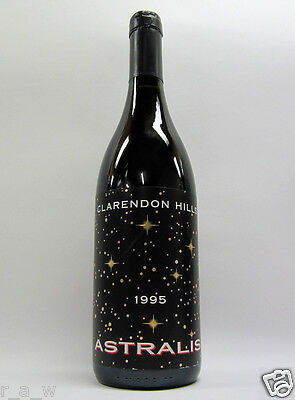 Clarendon Hills Astralis Shiraz 1995 Red Wine