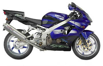 2000-2003 KAWASAKI NINJA ZX-9R SERVICE REPAIR MANUAL on CD