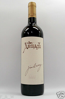 Jim Barry The Armagh Shiraz 2001 Red Wine