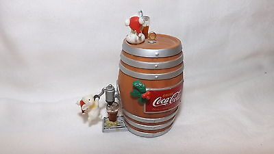 1992 Coke Coca Cola Ornament