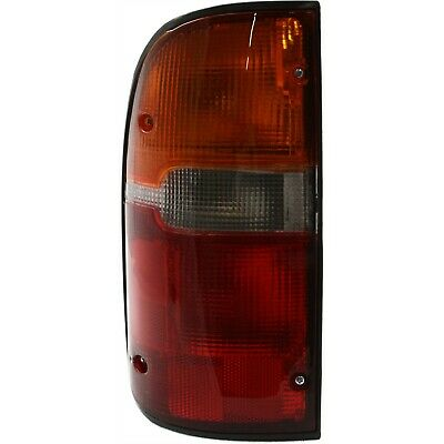 Taillight Taillamp Rear Brake Light Driver Side Left LH for 95-00 Tacoma Truck