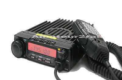 Golden One GY-1907MV (VHF Mobile Radio) 136-174MHz + programming cable +software