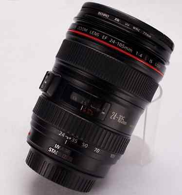 USED CANON EF-S 15-85mm f/3.5-5.6 IS USM Lens