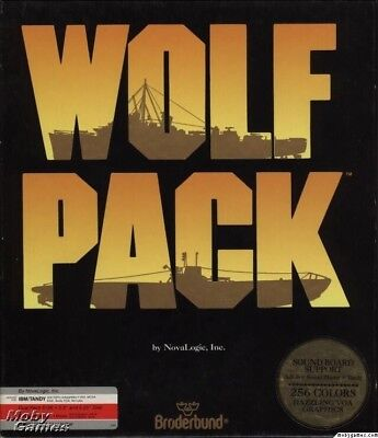 WOLFPACK AND MISSIONS ADD-ON +1Clk Windows 10 8 7 Vista XP Install