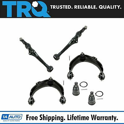Suspension Kit Set Front Control Arm Lower Ball Joint for CL TL Accord NEW