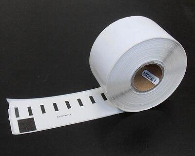1 ROLL SD99012 DYMO COMPATIBLE LARGE ADDRESS LABELS 89x36mm 99012 SEIKO LABEL