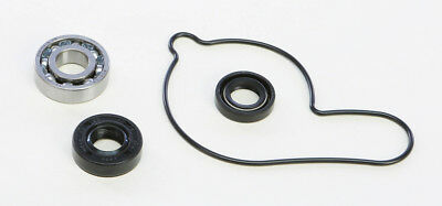 Hot Rods Water Pump Repair Kit for Yamaha WR/YZ400 426 450F 1998-12