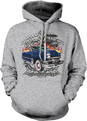 American Tradition Ford V8 Ford Motor Company 1910 Long Sleeve Thermal