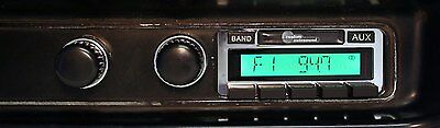 1971-1973 Dodge Charger USA-230 AM-FM Stereo Radio
