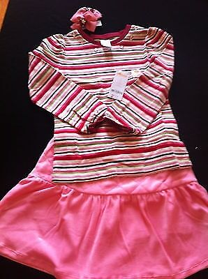 NWT GYMBOREE  WINTER COLLECTION  4 Pcs. OUTFIT SET FOR SIZE 7 GIRLS