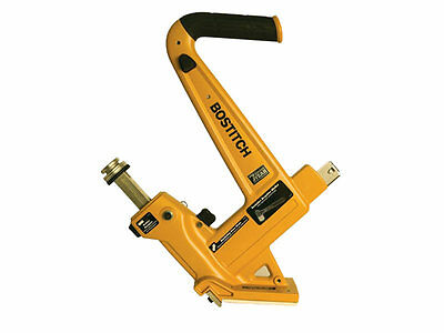Bostitch MFN201 38 to 50mm Manual Ratchet Floor Nailer