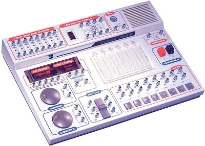 Elenco MX-908 300 in 1 Electronic Project Lab Kit NEW!!!