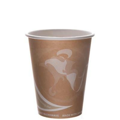 Eco-Products - EP-BRHC8-EW - 8 oz Evolution World™ Hot Cups