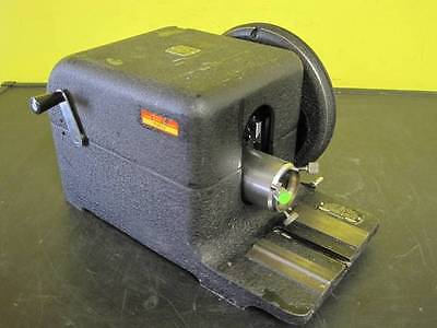 American Optical AO Rotary Microtome Cutting Tool No 820  Used Condition A/O