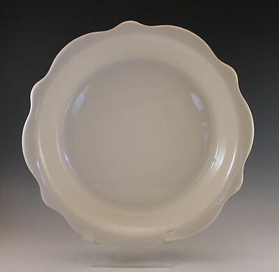 GAIL PITTMAN HOSPITALITY COLLECTION PIE DISH RUFFLED -SOUTHERN POTTERIES