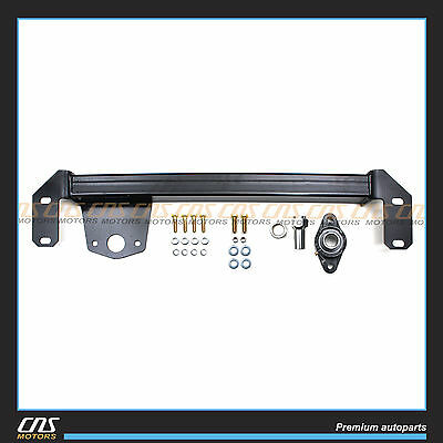 4WD Steering Gear Box Stabilizer Bar Fits 94-02 Dodge Ram 1500 2500 3500 4x4
