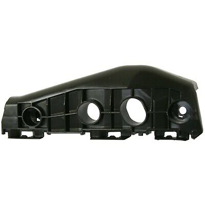 Bumper Bracket For 2009-2010 Toyota Corolla Front Driver Side